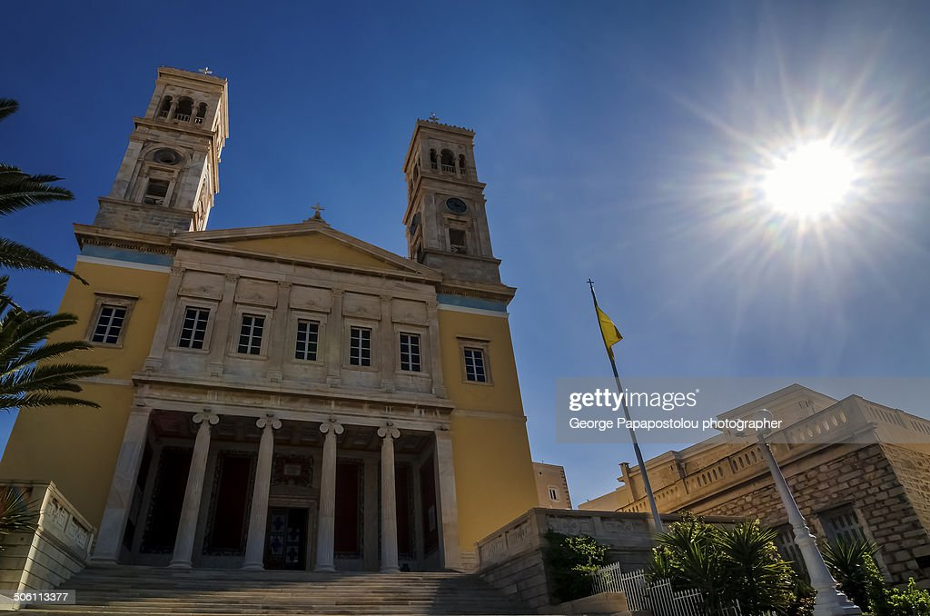 Saint Nicolas Syros