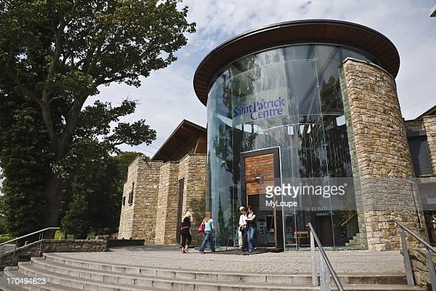 Saint Patrick Centre Downpatrick County Down Northern Ireland United Kingdom