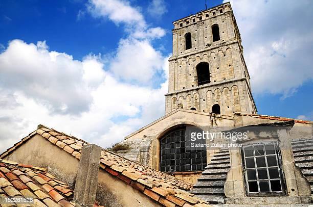 Saint Trophime church