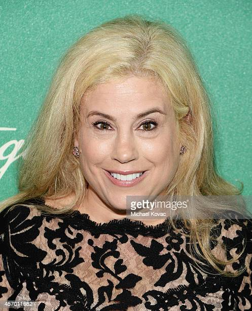 Saint Vintage founder Paige JansenNichols attends the 2014 Variety Power of Women presented by Lifetime at Beverly Wilshire Four Seasons on October...