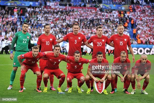 saint denis football uefa euro 2016 group c game between poland and germany grupowe lukasz. Black Bedroom Furniture Sets. Home Design Ideas