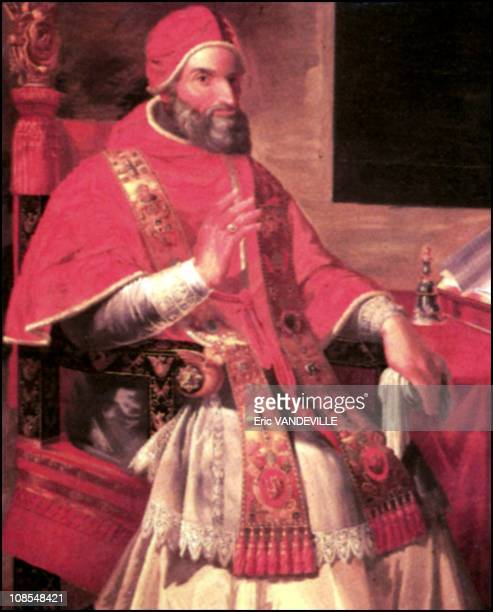 2O saints 39 blessed and 16 popes have studied in this prestigious university Pope Gregory XIII