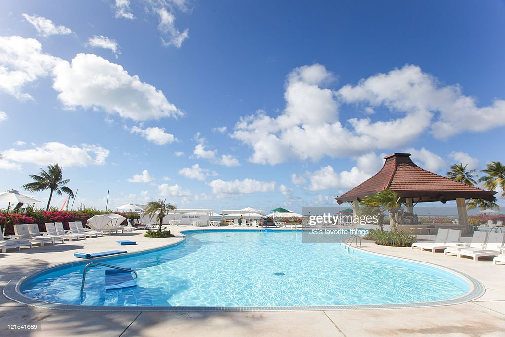 Saipan : Stock Photo