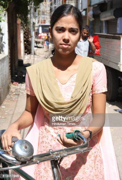 Sakshi Suman secued 10 th poistion in the 10th examinations conducted by the Bihar School Examination Board She secued 5 th rank amog girl students...