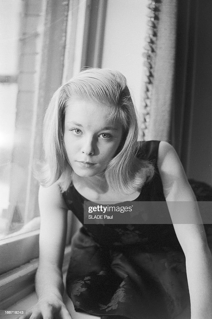 jill haworth cause of death