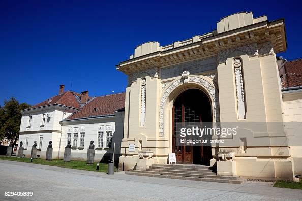 1 December 1918 University of Alba Iulia