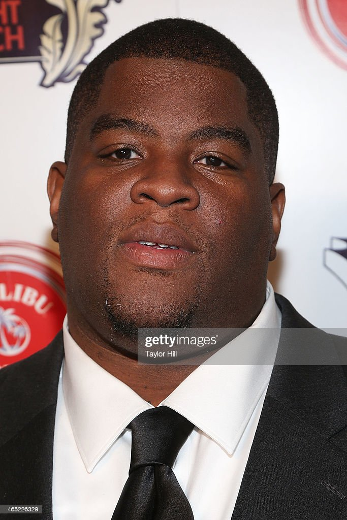 <a gi-track='captionPersonalityLinkClicked' href=/galleries/search?phrase=Salaam+Remi&family=editorial&specificpeople=4083113 ng-click='$event.stopPropagation()'>Salaam Remi</a> attends Ne-Yo & Compound Entertainment Present: The 6th Annual Grammy Midnight Brunch at Lure on January 25, 2014 in Hollywood, California.