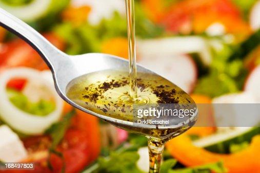 Salad Dressing.