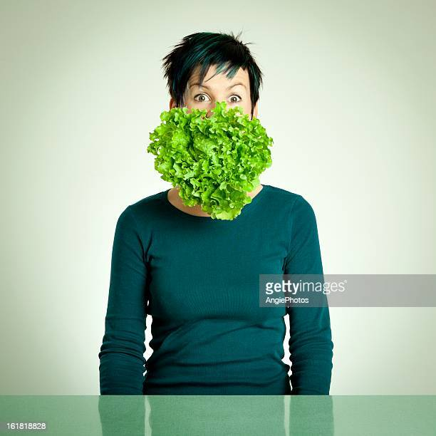 Salat-junkie