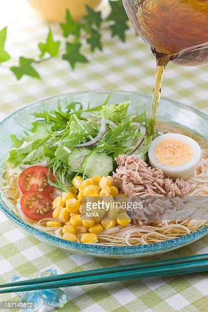 Salad Somen