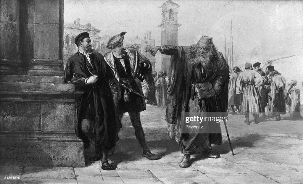lending money to people in the merchant of venice by william shakespeare People who are only interested in other people for their money the merchant of venice - william shakespeare learn another person will pay back a loan.
