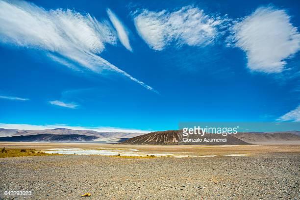 Salar de Antofalla in Argentina