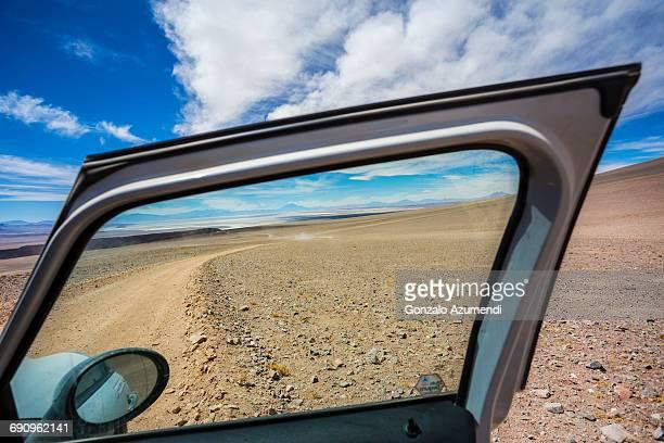 Salar de Arizaro Argentina
