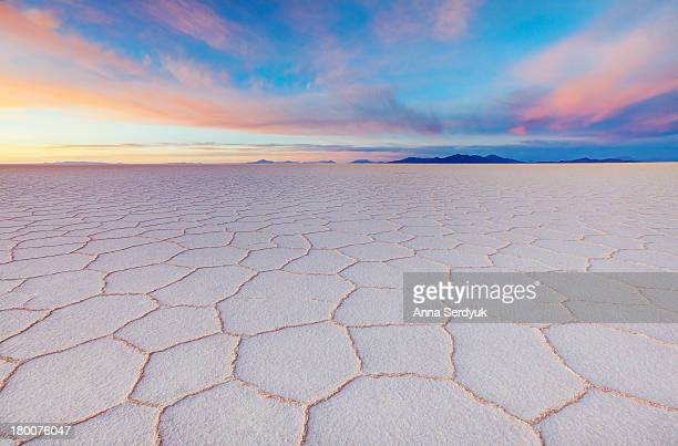 CONTENT] Salar de Uyuni is part of the Altiplano of Bolivia in South America The Altiplano is a high plateau which was formed during uplift of the...