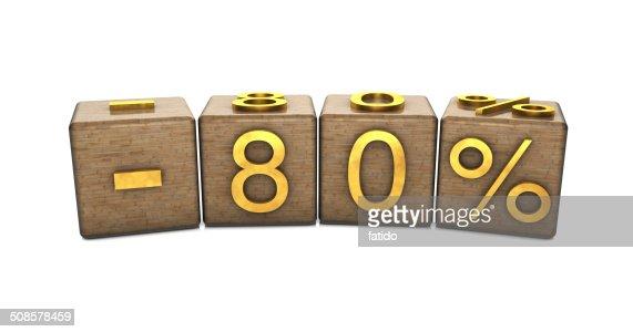 Sale Concept : Stockfoto