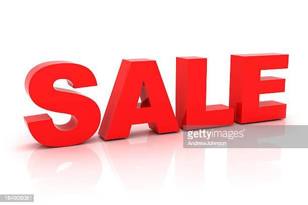 - Sale
