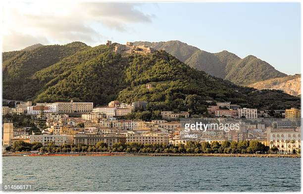 Salerno seaside