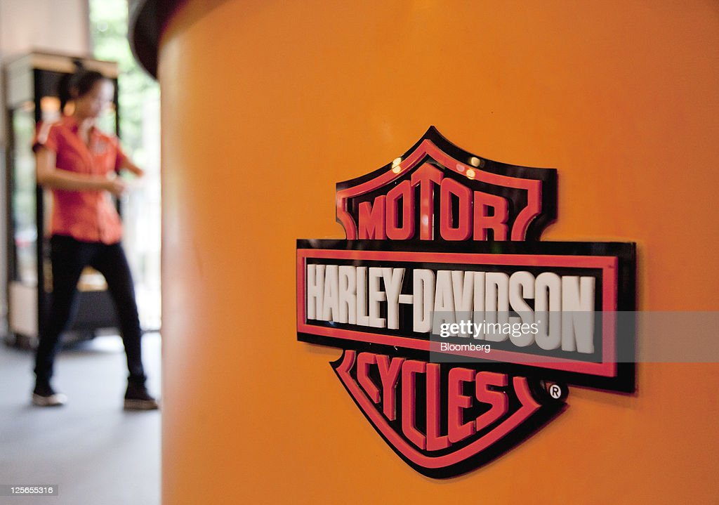 harley-davidson in china faces two-wheel entry barrier photos and