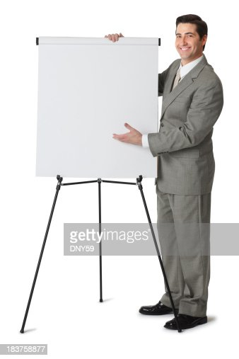 Sales Presentation Stock Photo  Getty Images