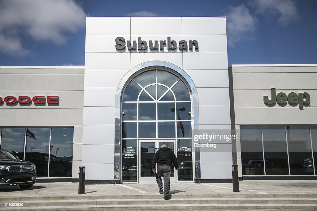 Suburban Chrysler Jeep Dodge Ram Of Troy Troy Michigan Autos Post