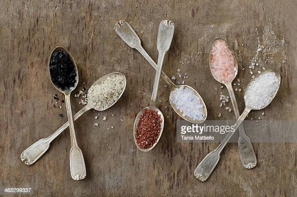 Sali Colorati-Colored Sea Salt