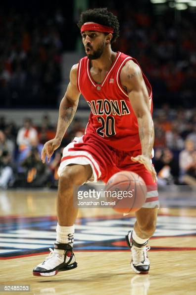 Image result for salim stoudamire arizona