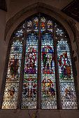 Salisbury, church St Thomas Becket