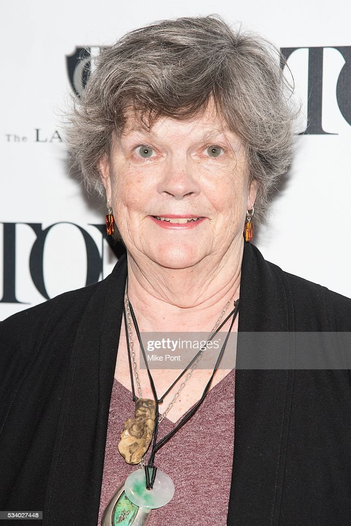 Sally Ann Parsons attends A Toast to the 2016 Tony Awards Creative Arts Nominees at The Lambs Club on May 24, 2016 in New York City.