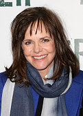 Sally Field attends the Broadway Opening Performance of 'The River' at Circle in the Square Theatre on November 16 2014 in New York City