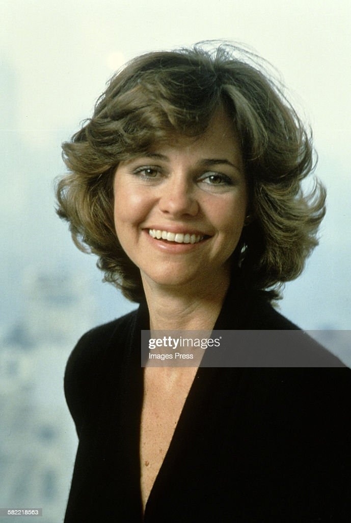 Sally Field circa 1979 in New York City