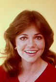 Sally Field closeup circa 1970 New York
