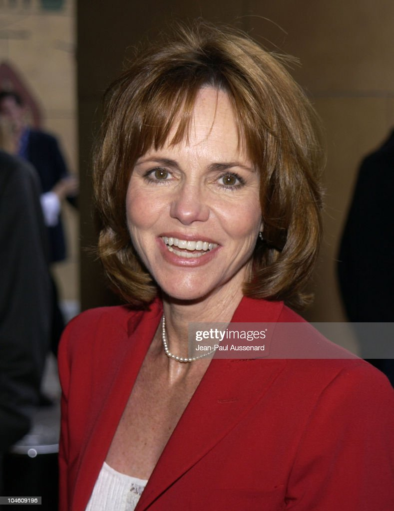 <a gi-track='captionPersonalityLinkClicked' href=/galleries/search?phrase=Sally+Field&family=editorial&specificpeople=206350 ng-click='$event.stopPropagation()'>Sally Field</a> during BAFTA/LA Honoring John Schlesinger at American Cinematheque's Egyptian Theatre in Hollywood, California, United States.