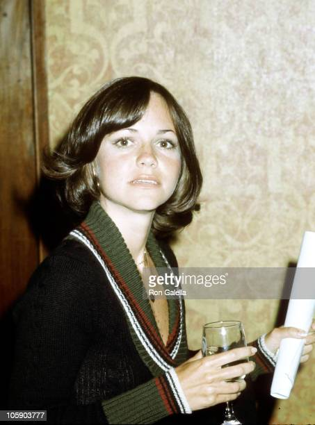 Sally Field during 'International Broadcasting Awards' at Century Plaza Hotel in New York City New York United States