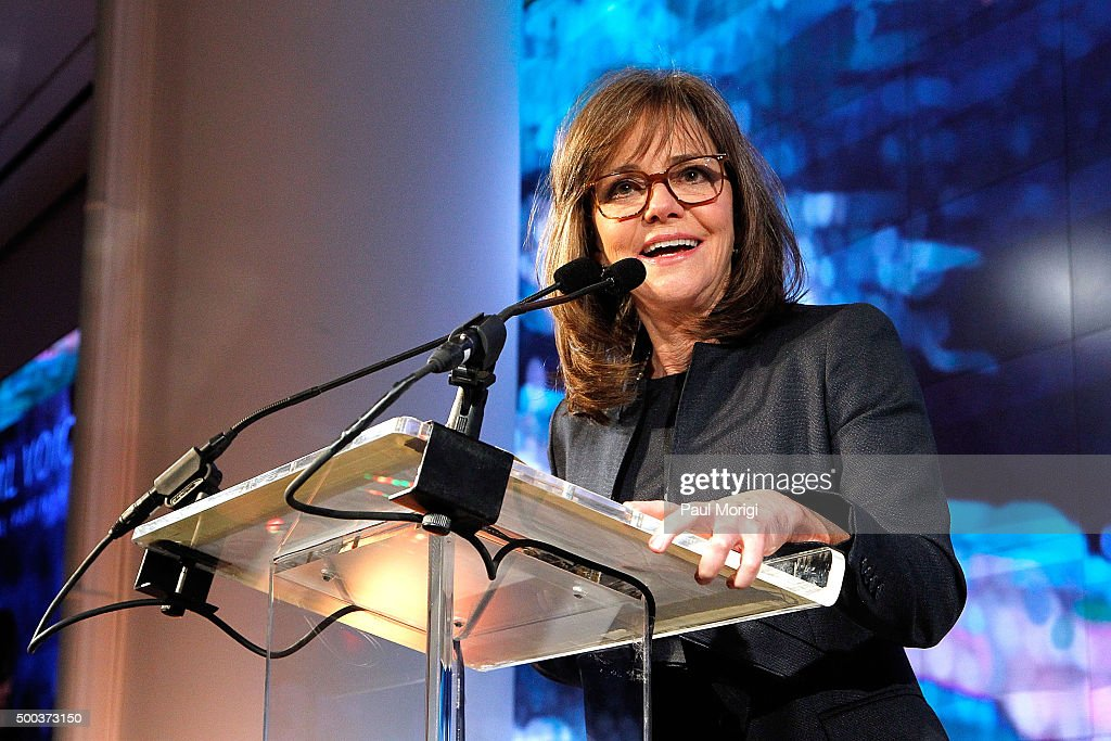 <a gi-track='captionPersonalityLinkClicked' href=/galleries/search?phrase=Sally+Field&family=editorial&specificpeople=206350 ng-click='$event.stopPropagation()'>Sally Field</a> speaks at the Vital Voices Solidarity Awards at IAC Building on December 7, 2015 in New York City.