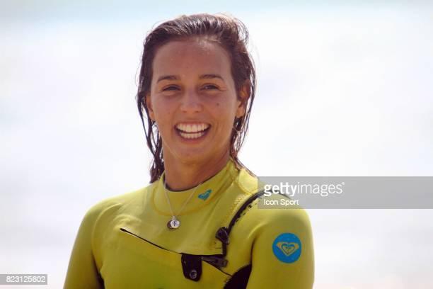 Sally Fitzgibbons Swatch Pro Girls 2011 Hossegor