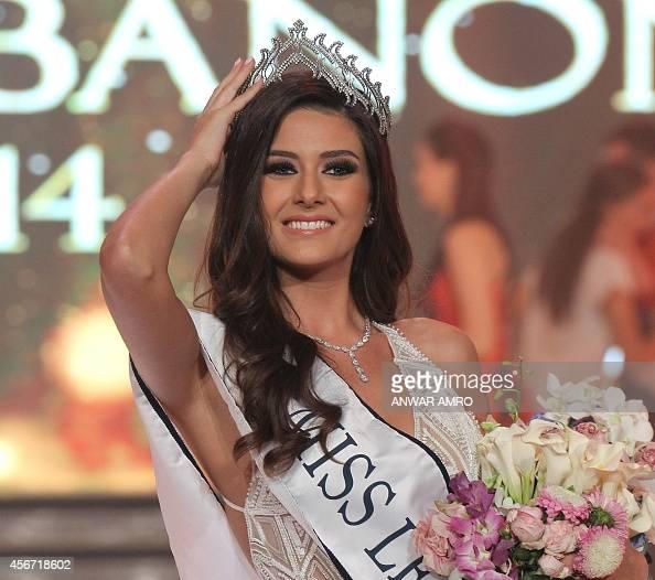 Miss Lebanon Nude 106