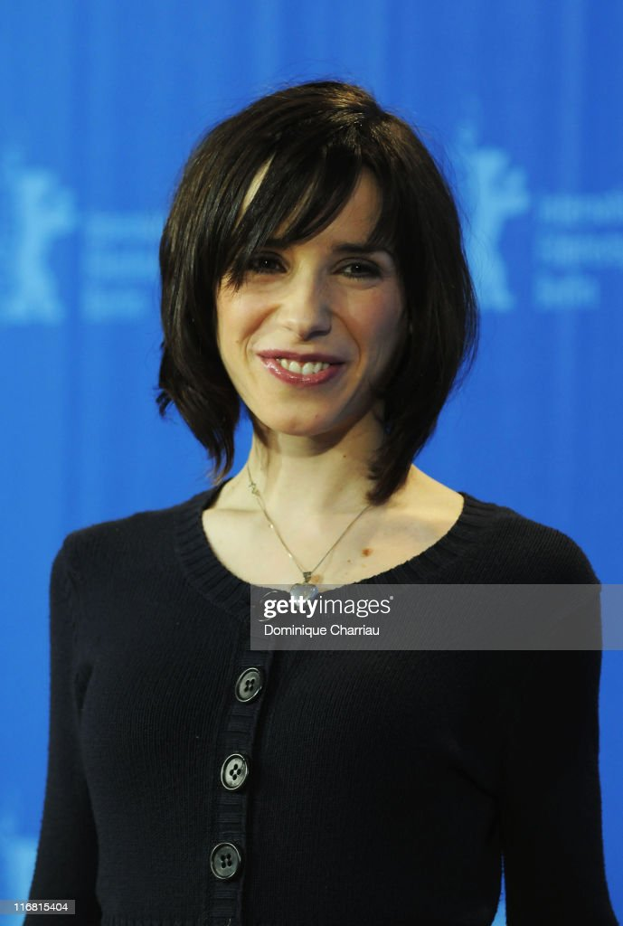 Berlinale 2008 - Happy Go Lucky - Press Conference