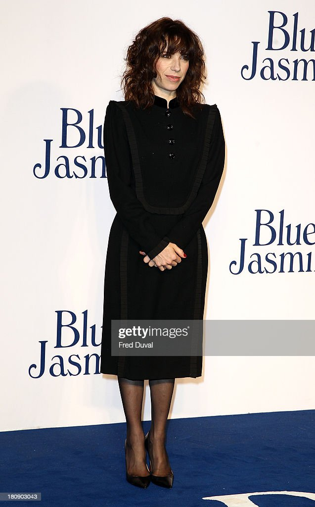 <a gi-track='captionPersonalityLinkClicked' href=/galleries/search?phrase=Sally+Hawkins&family=editorial&specificpeople=3465924 ng-click='$event.stopPropagation()'>Sally Hawkins</a> attends the premiere of 'Blue Jasmine' at Odeon West End on September 17, 2013 in London, England.