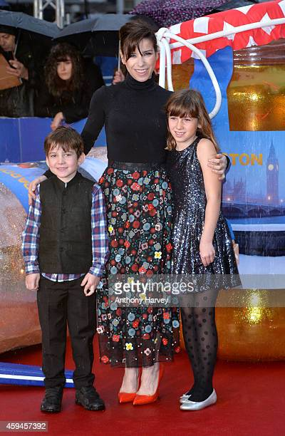 Sally Hawkins attends the World Premiere of 'Paddington' at Odeon Leicester Square on November 23 2014 in London England