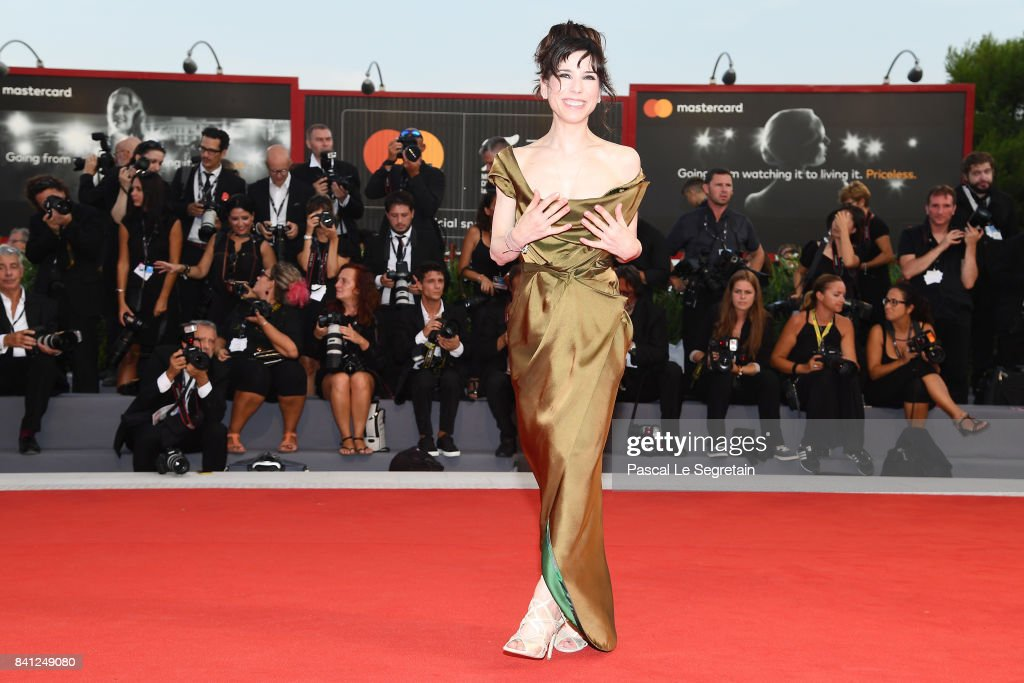 The Shape Of Water Premiere - 74th Venice Film Festival