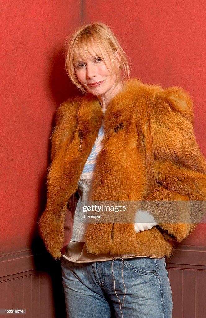 Sally Kellerman during 2004 Park City 'Open House' Portraits at HP Portrait Studio in Park City Utah United States