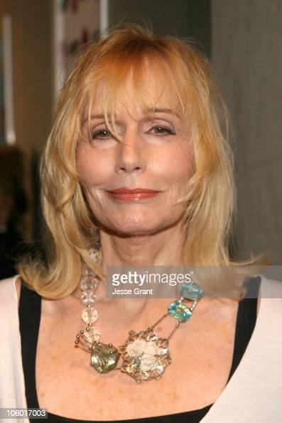 Sally Kellerman during 'Boynton Beach Club' Los Angeles Premiere Red Carpet at Pacific Design Center in West Hollywood California United States