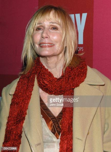 Sally Kellerman during Eve Ensler's 'The Good Body' Opening Night Benefit for VDay LA 2006 Red Carpet at Wadsworth Theatre in Los Angeles California...