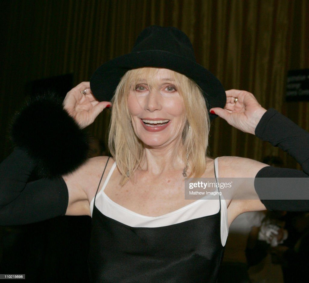 <a gi-track='captionPersonalityLinkClicked' href=/galleries/search?phrase=Sally+Kellerman&family=editorial&specificpeople=207185 ng-click='$event.stopPropagation()'>Sally Kellerman</a> during The 9th Annual Art Directors Guild Awards - Arrivals at The Beverly Hilton in Beverly Hills, California, United States.