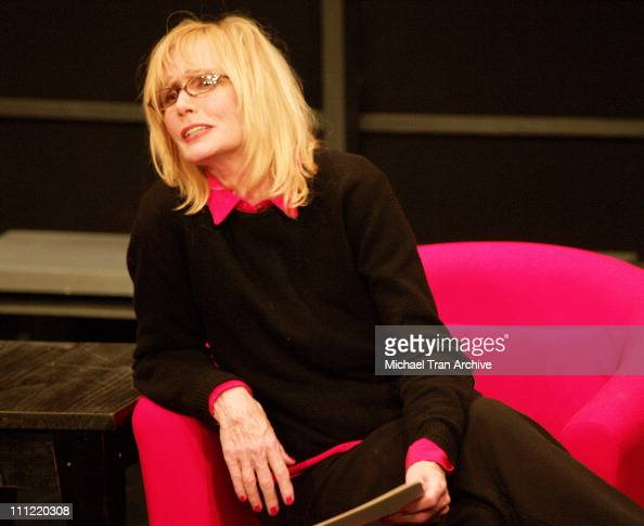 Sally Kellerman during VDay West LA 2006 Benefit Production of Eve Ensler's 'The Vagina Monologues' Show and After Party at The Actors Gang Theatre...