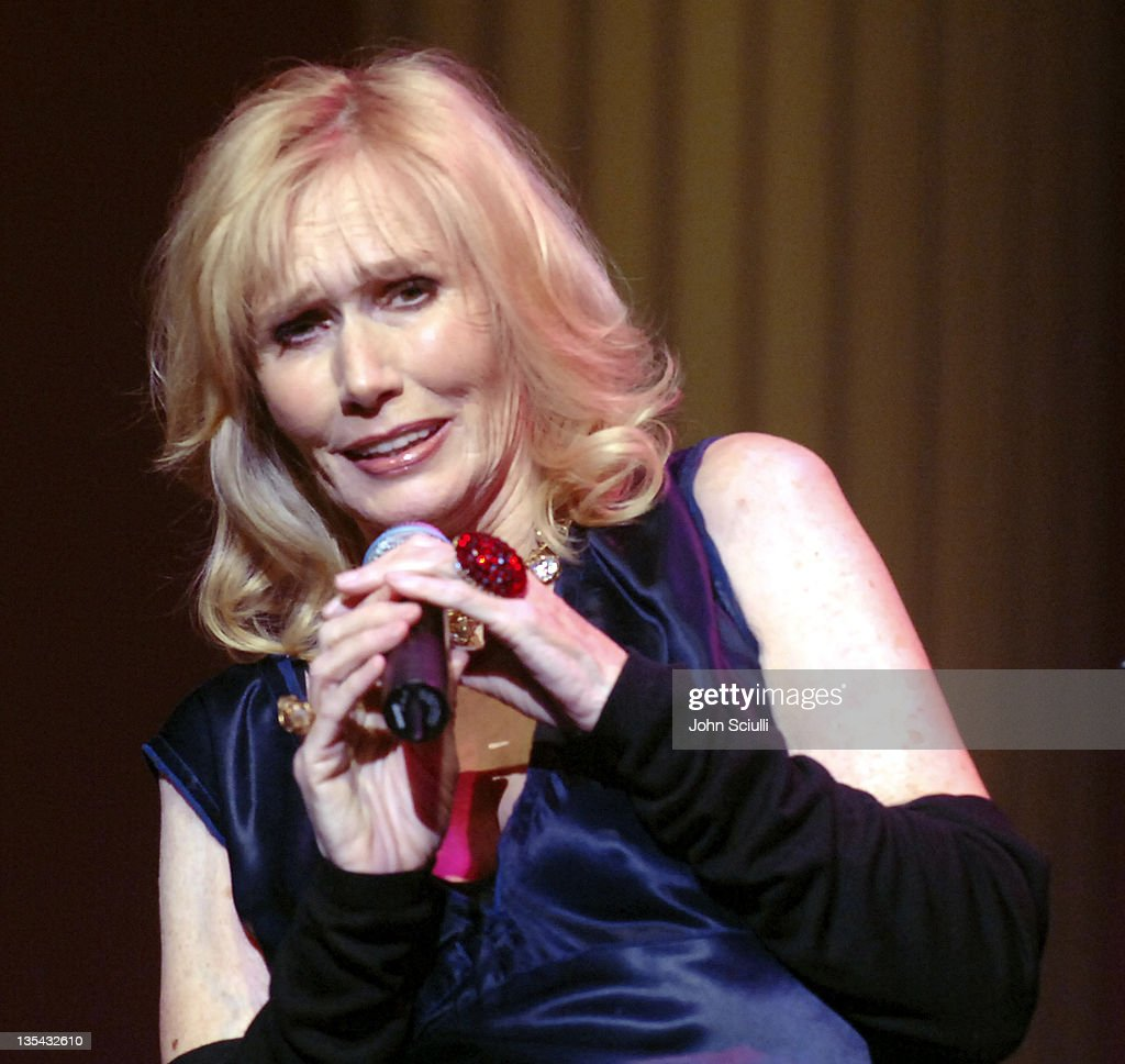 Sally Kellerman performs 'My Heart Belongs to Daddy' from Leave It To Me