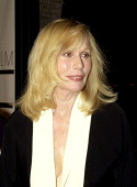 Sally Kellerman poses for photographers at The Los Angeles premiere of Gosford Park at the Academy of Motion Pictures Arts Sciences in Beverly Hills...