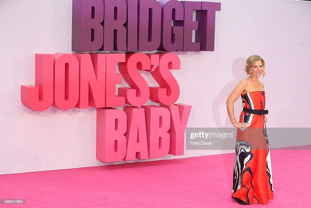 """Bridget Jones's Baby"" - World Premiere - Red Carpet Arrivals"