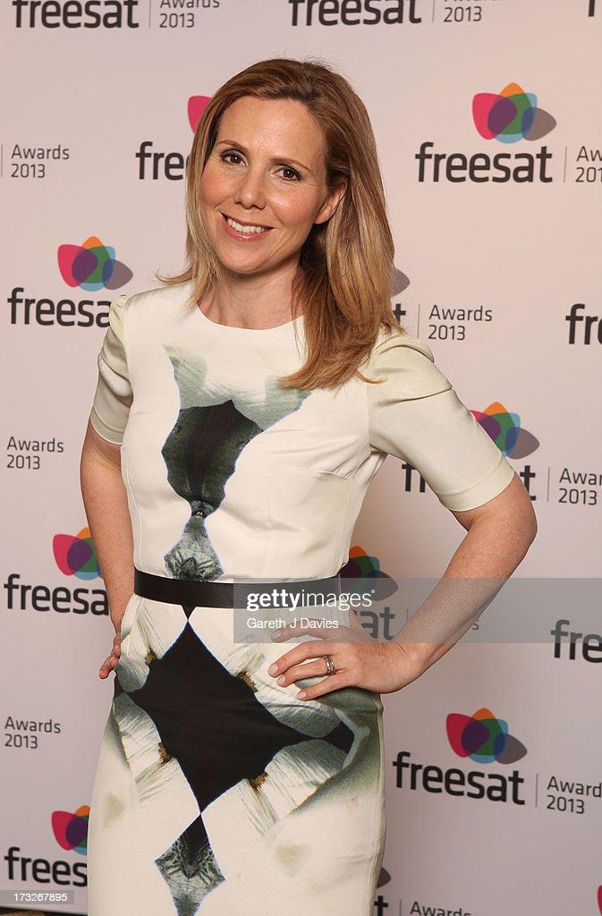The Freesat Awards