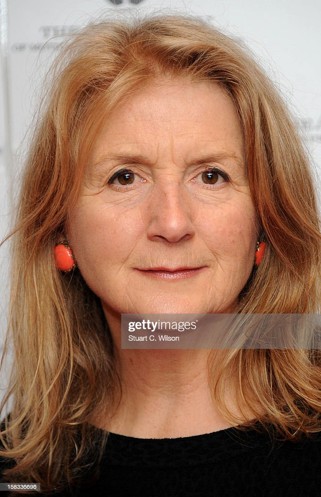 <a gi-track='captionPersonalityLinkClicked' href=/galleries/search?phrase=Sally+Potter&family=editorial&specificpeople=212743 ng-click='$event.stopPropagation()'>Sally Potter</a> attends as The Academy of Motion Picture Arts and Sciences honours director Pedro Almodovar at Curzon Soho on December 13, 2012 in London, England.